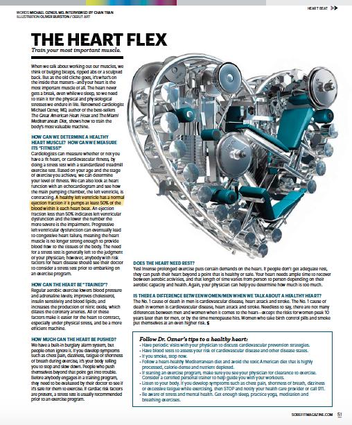 The Heart Flex